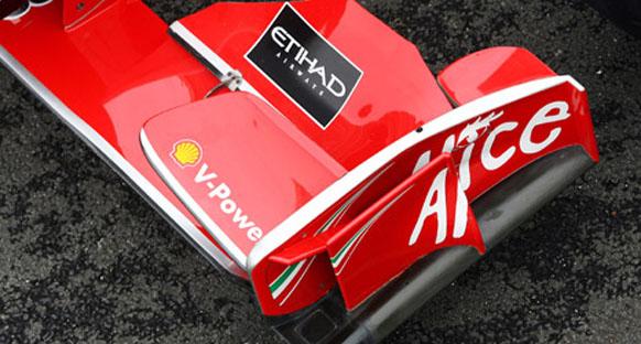 Abu Dabi'de Ferrari için öncelikli konu dayanıklılık
