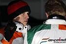 Hulkenberg F1'deki geleceğinden emin değil