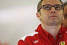 Ferrari: Şampiyonu sıralama sonuçları belirleyecek
