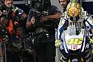 Rossi kazandı, Lorenzo şampiyon oldu