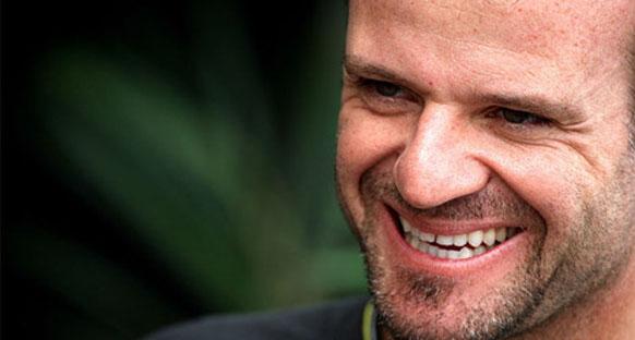 Barrichello'dan Williams'a övgü üstüne övgü