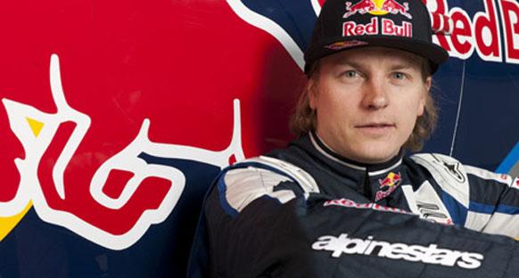 Raikkonen'in ilgisi Renault'da yüzleri güldürüyor