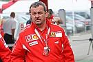 Eski Ferrari mühendisi Stepney'e 20 ay hapis cezası