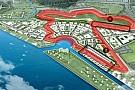 Kore GP: '11 Ekim'e kadar pist bitmiş olacak'