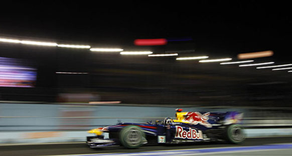 Vettel: Alonso'yu sollamak çok riskli olurdu