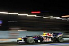 Singapur Grand Prix Cumartesi antrenman turları - Vettel kaldığı yerden