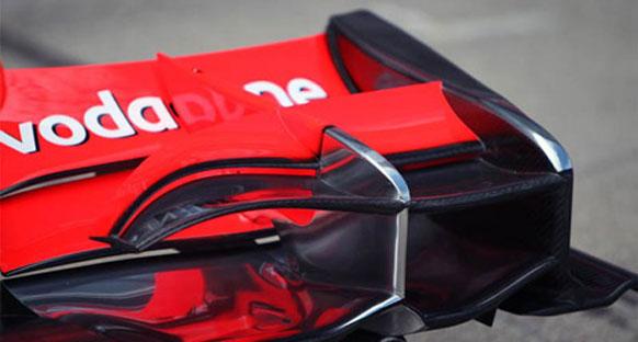 McLaren: 'Esneklik testleri zorlayıcı'