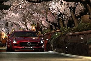 GRAN TURISMO LİGİ Son dakika Gran Turismo 5, Kasım'da çıkıyor