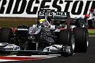 Schumacher: 'Rosberg daha üst bir seviyede'