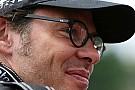 Villeneuve son sırada olmaya bile razı