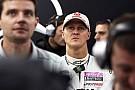 Schumacher 2011'e inanıyor