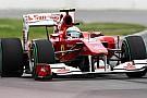 Şu ana kadar en dayanıklı takım Ferrari oldu