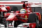 Ferrari Macaristan'a odaklandı