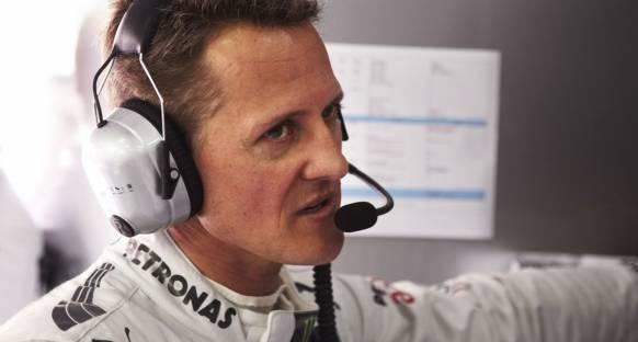 Schumacher 2012'ye kadar kalmak istiyor
