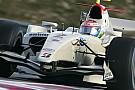 Grosjean GP 2'ye dönüyor