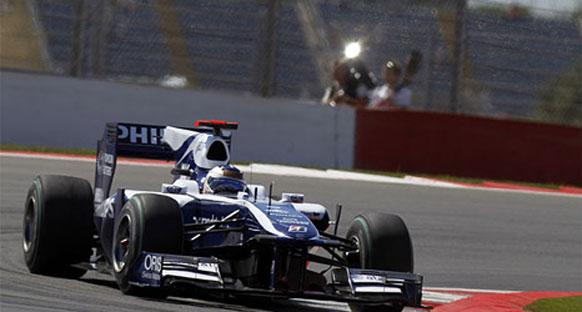 Barrichello: 'Daha fazla çalışmalıyız'