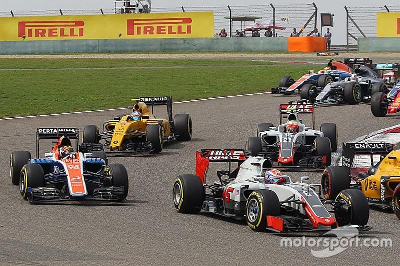 """Grosjean schuldbewust: """"Niet aardig geweest tegen Ericsson"""""""