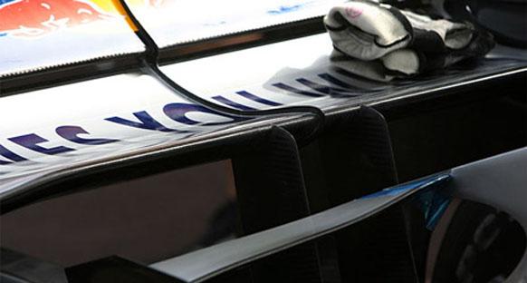 Red Bull Webber'e yeni şasi üretiyor