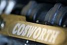 Cosworth KERS'in dönüşüne hazırlanıyor