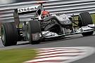 Schumacher Kanada'nın ardından bolca eleştiri alıyor