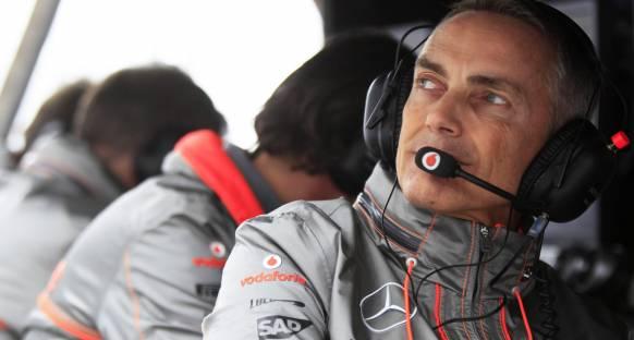 Whitmarsh: McLaren çifti dünyanın en iyisi