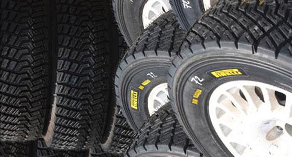 Pirelli FIA'ya başvuruda bulundu