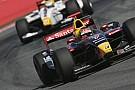 'Senna STR için ilk sırada'