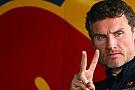Coulthard DTM'ye mi Red Bull'la devam mı?