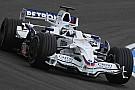 BMW - Hockenheim testleri 2. gün