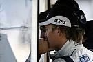Williams: 'Rosberg hiçbir yere gitmiyor'