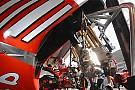 MotoGP - Ducati, karbon şasiyi test etti