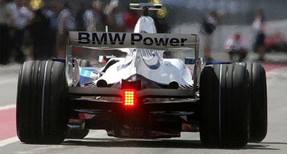 Monako - BMW Sauber Değerlendirme