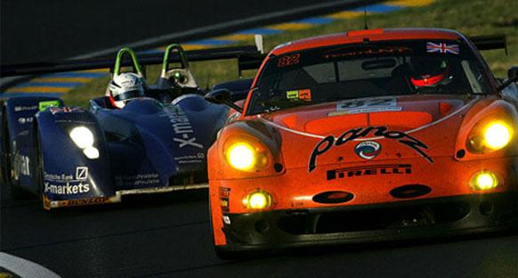 LMS - Wurz, Peugeot için Le Mans Spa'da yarışacak