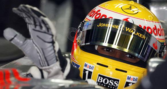 Hamilton: 'Ferrari'yi yenmek zor olacak'