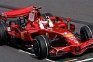 Anderson'dan Ferrari'de takım emri şüphesi