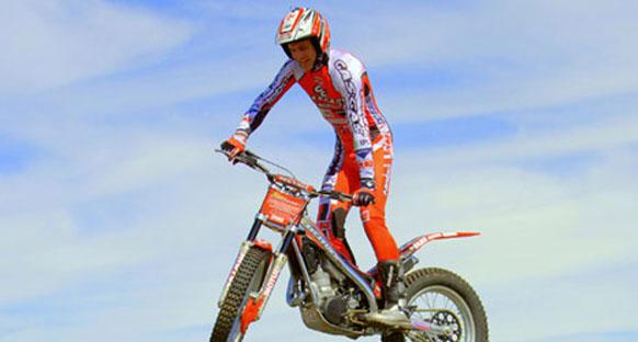 Extreme motor sporları efsanesi Steve Colley Türkiye'ye geliyor