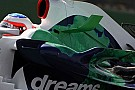 Barrichello: 'Performansımdan memnunum'