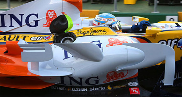 Alonso zorlu bir sıralama bekliyor