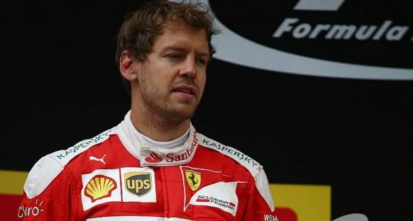 Horner Vettel'in fikrinin değişeceğini umuyor
