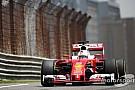 Vettel: Ferrari'de daha fazlası var