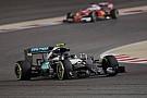 Rosberg: Henüz gerçek Ferrari'yi görmedik