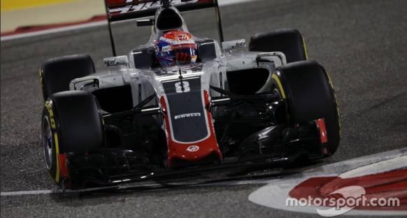 Grosjean bir kez daha günün pilotu seçildi