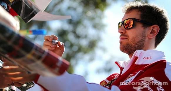 Vettel: Sıralama turları oylaması gurur kaynağı olamaz