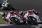 Rossi: Ducati 2016 için tehdit olabilir