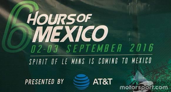 Mexico City'deki yeni WEC yarışı bölgedeki motorsporları aktivitelerinin çehresini değiştirecek