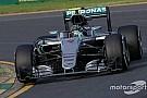 Wolff: Rosberg yarışı bitiremeyebilirdi