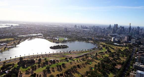 Avustralya GP: Sıralama Turları - Canlı Yayın