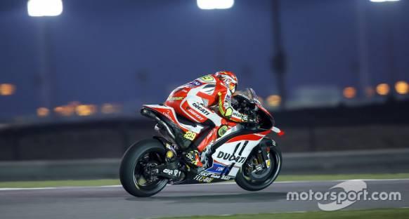 Rossi: Ducati'nin hız avantajı sorun oluşturabilir