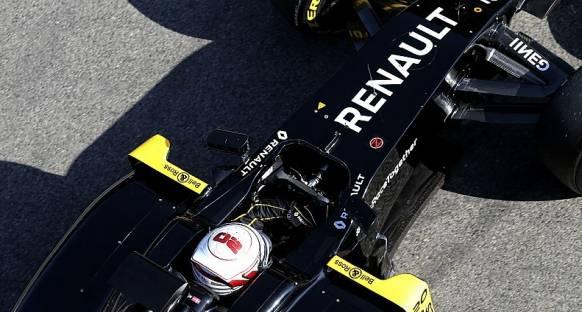 Abiteboul: Renault ilk sezonunda dikkatli olmalı