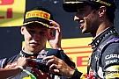 Red Bull başarısız sürücüleri 2016 sonunda cezalandıracak